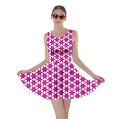 Cute Pretty Elegant Pattern Skater Dresses