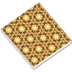 Faux Animal Print Pattern Small Memo Pads