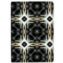 Faux Animal Print Pattern iPad Air 2 Flip View1
