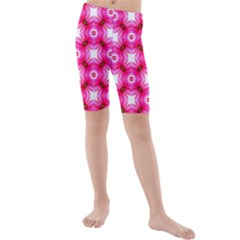 Cute Pretty Elegant Pattern Kid s Swimwear
