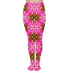 Cute Pretty Elegant Pattern Women s Tights