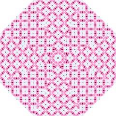 Cute Pretty Elegant Pattern Golf Umbrellas