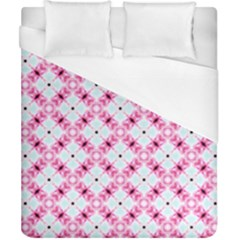 Cute Pretty Elegant Pattern Duvet Cover Single Side (double Size)