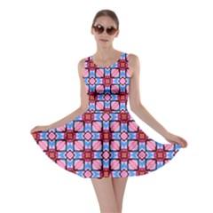 Cute Pretty Elegant Pattern Skater Dresses