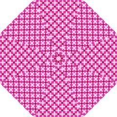 Cute Pretty Elegant Pattern Folding Umbrellas