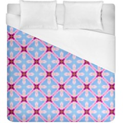 Cute Pretty Elegant Pattern Duvet Cover Single Side (kingsize)