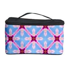 Cute Pretty Elegant Pattern Cosmetic Storage Cases