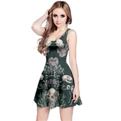 forest baroque dress