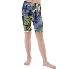 Banks Of The Seine KPA Kid s swimwear