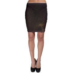 Urban Grunge Bodycon Skirts