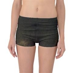 Urban Grunge Boyleg Bikini Bottoms