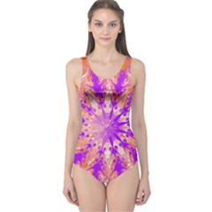 fre One Piece Swimsuit