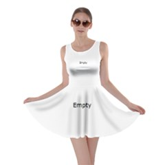Nuclear Fission Skater Dresses