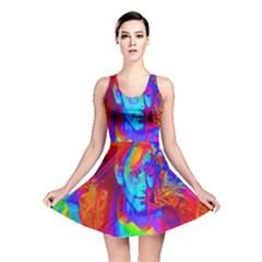 Brainstorm Reversible Skater Dresses