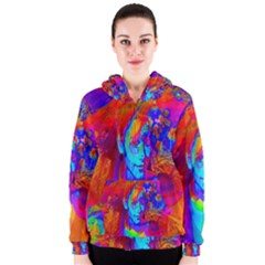 Brainstorm Women s Zipper Hoodies