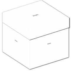 Colour Blindness Vision Storage Stool 12