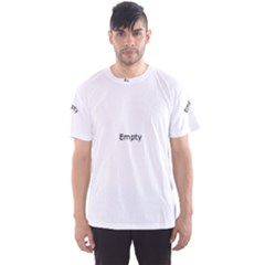 Dancers Men s Sport Mesh Tees