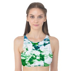 Officially Sexy Candy Collection Green Tank Top Bikini