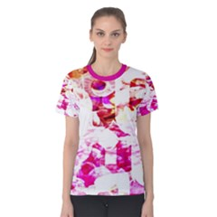 Officially Sexy Candy Collection Pink Short Sleeve T Shirt