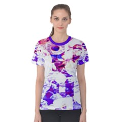 Officially Sexy Candy Collection Purple Short Sleeve T-shirt