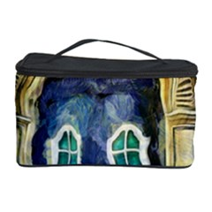 Luebeck Germany Arched Church Doorway Cosmetic Storage Cases