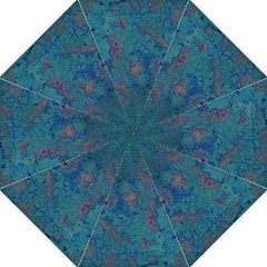 Urban Background Straight Umbrellas