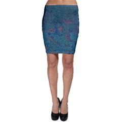Urban Background Bodycon Skirts