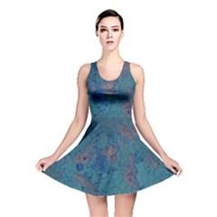 Urban Background Reversible Skater Dresses