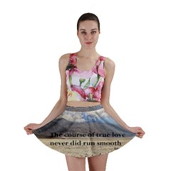 Shakespeare Mini Skirts