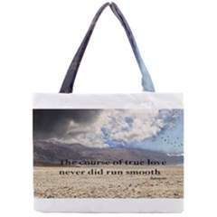 Shakespeare Tiny Tote Bags
