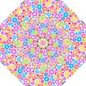 Candy Color s Circles Folding Umbrellas View1