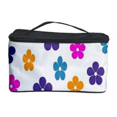 Candy Flowers Cosmetic Storage Cases