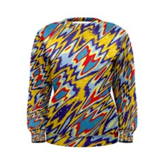 Colorful Chaos Sweatshirt