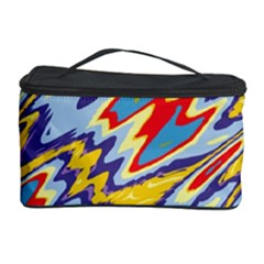 Colorful chaos Cosmetic Storage Case