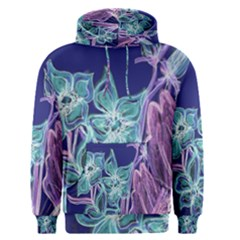 Bluepurple Men s Pullover Hoodies