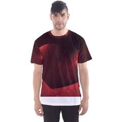 Red Heart Men s Sport Mesh Tees