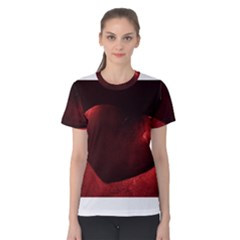 Red Heart Women s Cotton Tees