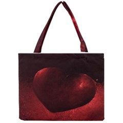 Red Heart Tiny Tote Bags