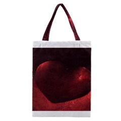 Red Heart Classic Tote Bags