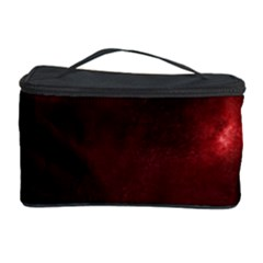 Red Heart Cosmetic Storage Cases