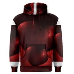 Red Heart Men s Pullover Hoodies