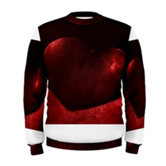Red Heart Men s Sweatshirts