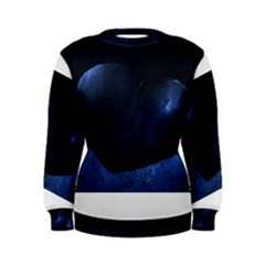 Blue Heart Collection Women s Sweatshirts