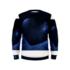 Blue Heart Collection Boys  Sweatshirts