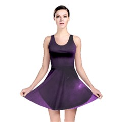 Purple Heart Collection Reversible Skater Dresses