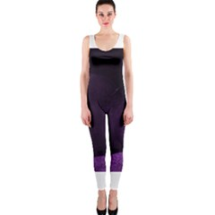 Purple Heart Collection OnePiece Catsuits