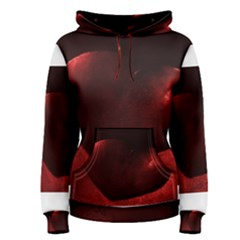 Red Heart Women s Pullover Hoodies