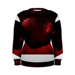 Red Heart Women s Sweatshirts