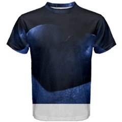 Blue Heart Collection Men s Cotton Tees