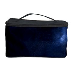 Blue Heart Collection Cosmetic Storage Cases